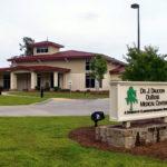 Dr. J. Daulton DuBose Medical Center